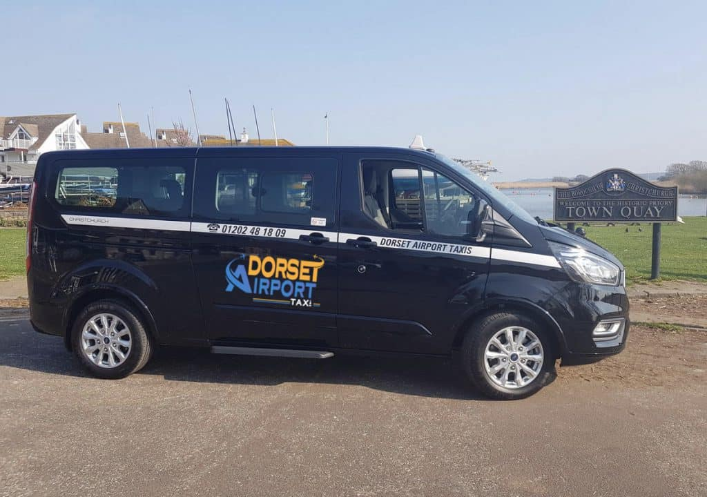 About Dorset Airport Taxi